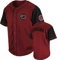 South Carolina Baseball Jersey