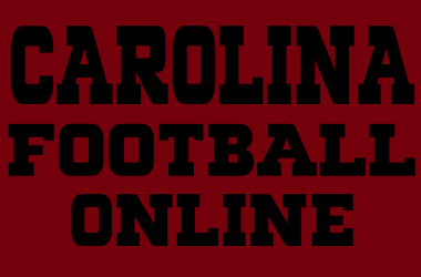 Carolina Football Wallpaper